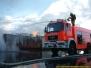 Container Brände