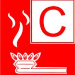 Brandklasse_C