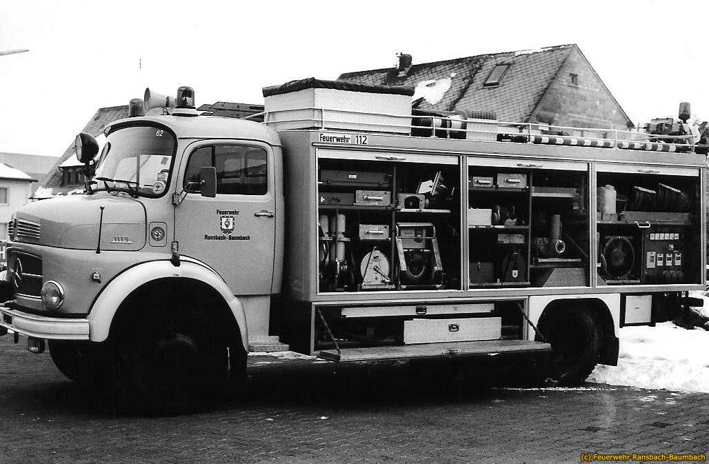 RW 2 von 1976