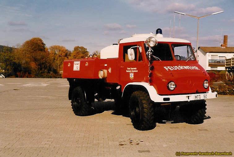 TroLF 750 von 1967